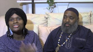 Arranged Marriages, protecting our children