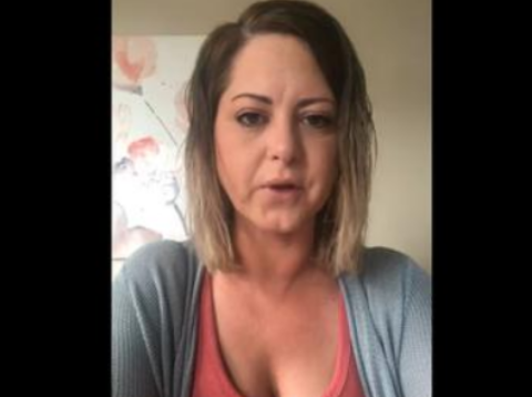 CANADIAN SPEAKS OUT WITH A WARNING TO ALL