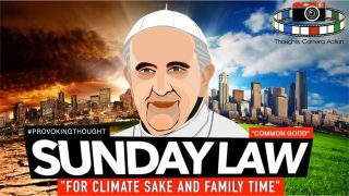 COMMON GOOD: SUNDAY LAW FOR CLIMATE SAKE AND FAMILY TIME