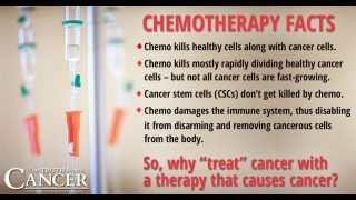 For Profit Cancer Industry Plotting To DESTROY New CANCER CURE