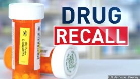 HEALTH WARNING! The Blood Pressure Drug Recall Has Been VASTLY