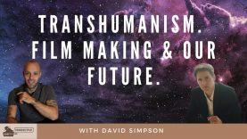Is Transhumanism here? Will Neualink save us? – Shifty Perspective