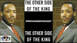 🇺🇸MARTIN LUTHER KING JR: THE OTHER SIDE OF THE KING