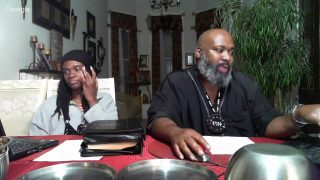 Passover Meal, it's time to eat! Is the Messiah your