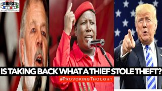 🇿🇦SOUTH AFRICA LAND APPROPRIATION : IS TAKING BACK WHAT A