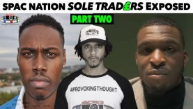 🇬🇧SPAC NATION HOPE DEALERS CULT EXPOSED PART 2/2