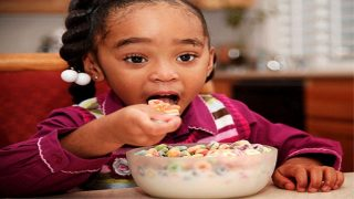 STOP Eating COLD Cereal! Even ORGANIC COLD Cereal Is TOXIC!