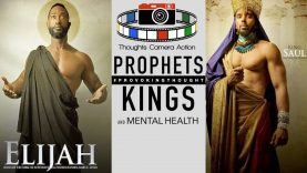 TCA BIBLE STUDY : Kings, Prophets and Mental Health. #ProvokingThought