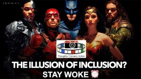 TCA STUDY: THE ILLUSION OF INCLUSION ⏰STAY WOKE ⏰ MARKETING