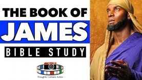 TCA: THE BOOK OF JAMES BIBLE STUDY