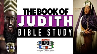 THE BOOK OF JUDITH 📖BIBLE STUDY