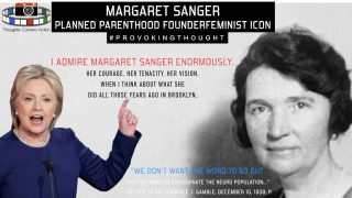 🇺🇸THE STORY OF MARGARET SANGHER PARENTHOOD FOUNDER: FEMINIST ICON