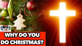 WHY DO YOU DO CHRISTMAS? LIVE PANEL GUESTS