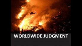 Warning: The UNSTOPPABLE judgment of God (Yah) has been activated