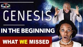 GENESIS | WHAT WE MISSED
