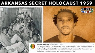 🇺🇸1959 Arkansas Secret Black Teen Holocaust (60 Years Ago) 🌺#LESTWEFORGET