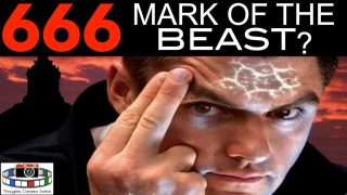 666 THE MARK OF THE BEAST WHO AND WHAT IS