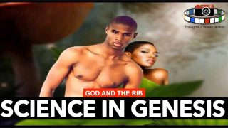 ADAM AND EVE: YAHUAH AND THE RIB SCIENCE IN THE
