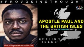 APOSTLE PAUL THE BRITISH ISLES & EUROPE ACTS 29 🇬🇧
