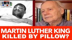 BREAKING NEWS CONFESSION: MARTIN LUTHER KING WAS KILLED BY PILLOW