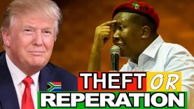🇿🇦 LAND EXPROPRIATION WITHOUT COMPENSATION: IS TAKING BACK WHAT A