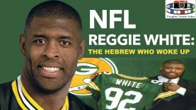 🇺🇸NFL Reggie White: The Hebrew Who Woke From Sleep