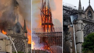 Notre Dame Fire – The Unseen Truth Behind The Blaze