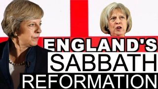 PART 10 OF 15 🇬🇧ENGLAND AND THE SEVENTH-DAY SABBATH –