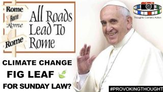 PART 15 OF 15 SUNDAY LAWS: FRANCE, POLAND, ITALY TO