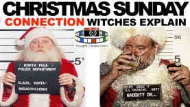 PART 2/2: 🎅🏻CHRISTMAS 🎄AND 🌞SUNDAY CONNECTION FORMER SDA WITCH EXPLAINS