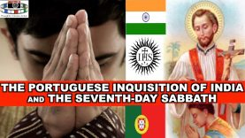 PART 4 0F 15 🇵🇹THE PORTUGUESE INQUISITION OF INDIA 🇮🇳