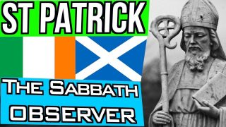 PART 5 OF 15 🇮🇪IRELAND 🏴 SCOTLAND – THE SEVENTH-DAY