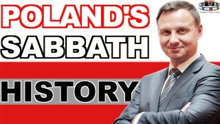 PART 8 OF 15 – 🇵🇱POLAND AND THE SEVENTH-DAY SABBATH