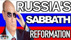 🇷🇺PART 9 OF 15 – RUSSIA AND THE SEVENTH-DAY SABBATH