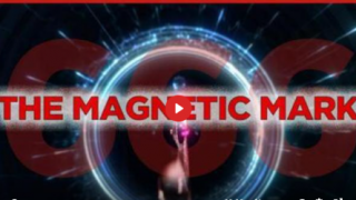 THE MAGNETIC MARK OF THE BEAST