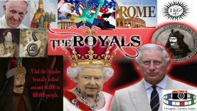🇬🇧THE BRITISH (ROMAN) ROYAL FAMILY: TRUTH, MYTHS AND LEGENDS