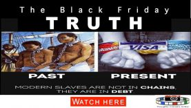 💳THE TRUTH ABOUT 'BLACK' FRIDAY 💸
