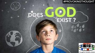 THERE IS NO EVIDENCE FOR GOD…🔍🤔 #PROVOKINGTHOUGHT
