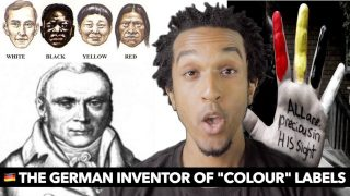 🇩🇪 The German Inventor of Colour Labels: Black Yellow Red