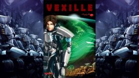 VEXILLE 2077 YOUR THOUGHTS?