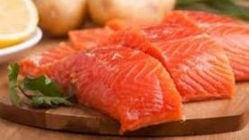 WARNING! FISH Is NOT A Health Food Anymore