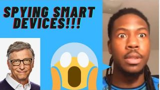 #YallNeedToWatchThis Smart Devices Listen To Everything