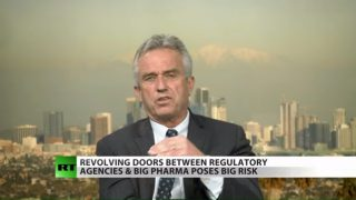 The CDC Is Actually A Vaccine Company – Robert F. Kennedy Jr