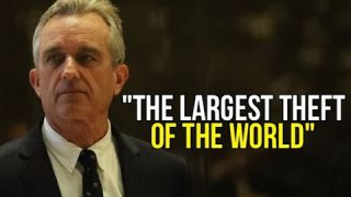 This Will Affect Everyone- Robert Kennedy Jr.
