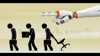 Artificial Intelligence replacing Millions of Jobs!