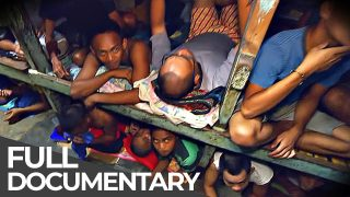 Behind Bars: South Cotabato Jail, Philippines | World's Toughest Prisons