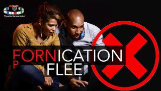 FLEE FORNICATION