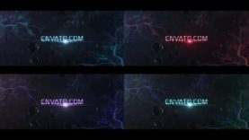 Nanobots | After Effects template