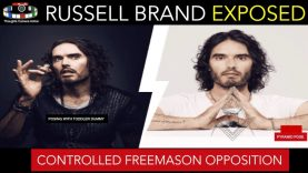 RUSSELL BRAND A NEW AGE JESUS