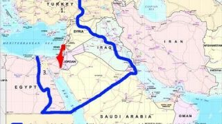 The True Boundaries of Israel as Promised to Abraham Explained